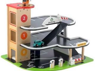 Купить гараж для машинок из фанеры: на что обратить внимание при выборе