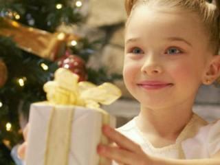 Лучший подарок девочке на Новый год 2021